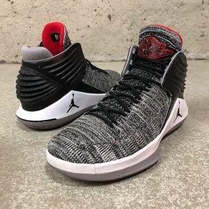 Nike Air Jordan XXXI (GS)